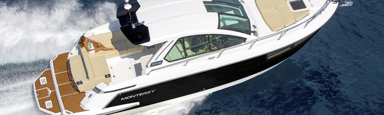 Monterey Boat