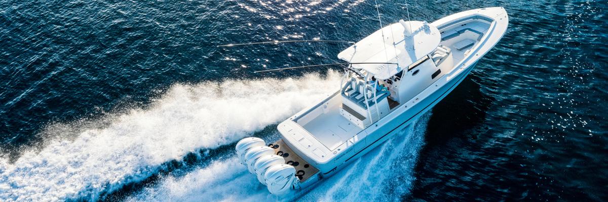 tampa bay boat company