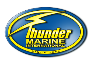 thundermarineinternational.com logo